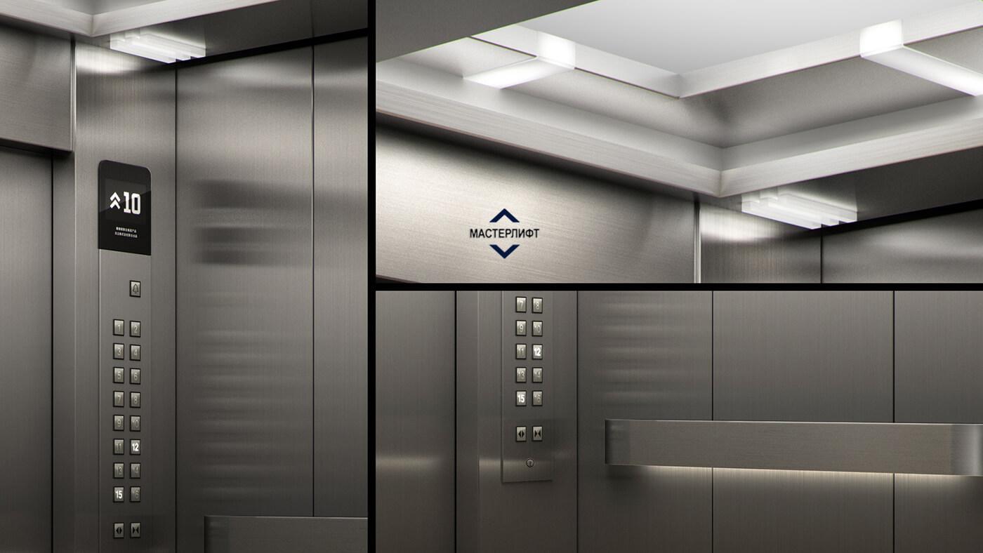 Преимущества электроприводного лифта