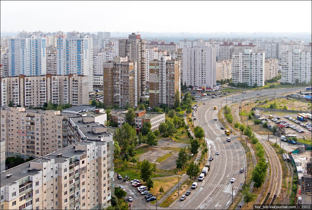 Ремонт лифтов в Деснянском районе